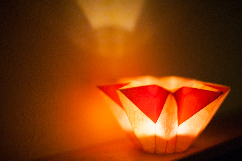 Ein großes Lichterfest